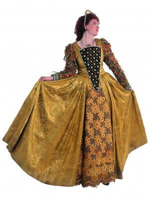 c73-elizabethan-lady-golden
